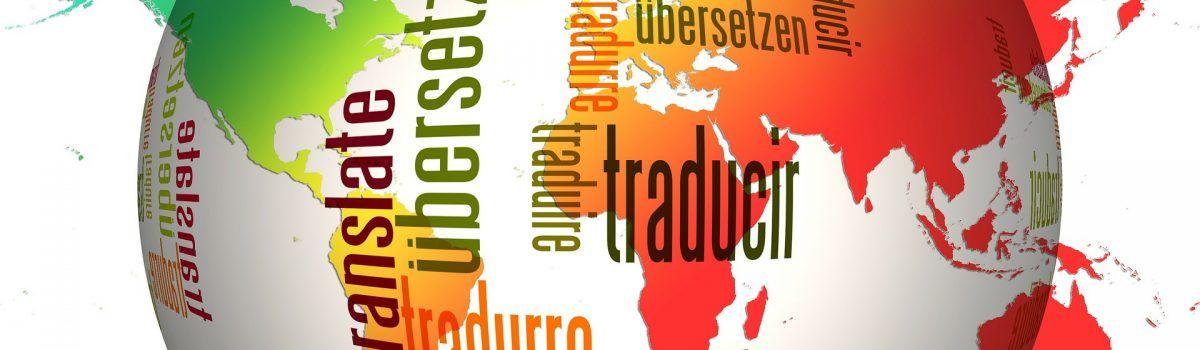 Traducciónes - Translate