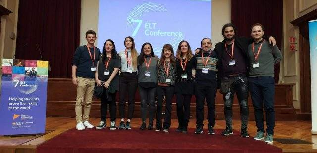 Exams Catalunya Conference 2019