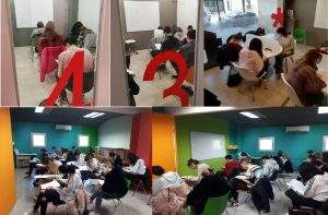 FCE Mock exam